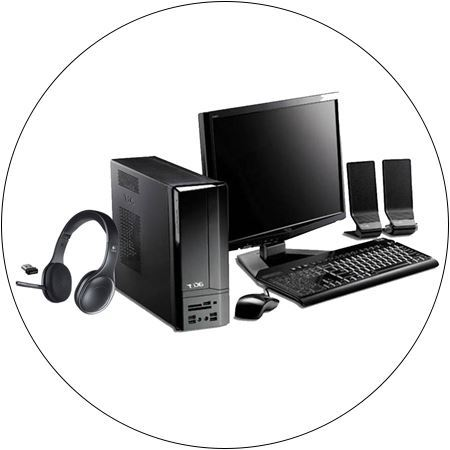 Picture for category Computer Accessories