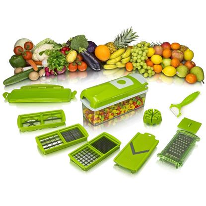 Picture of Genius Nicer Dicer Plus