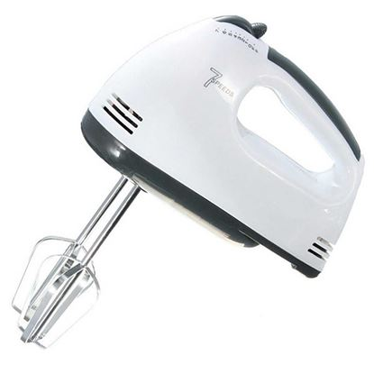 Picture of Electric Egg Beater Or Mixer