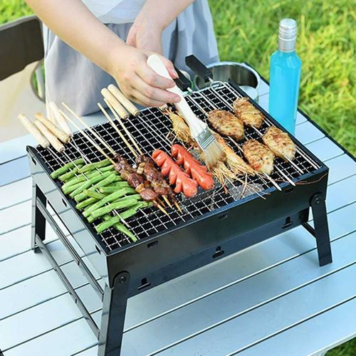 Picture of BBQ Portable Stove