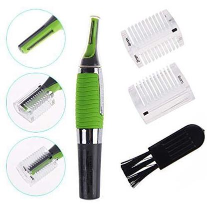 Picture of Micro Touch Max Hair and Nose Trimmer