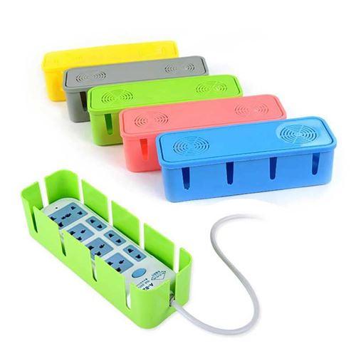 Picture of Multi plug box