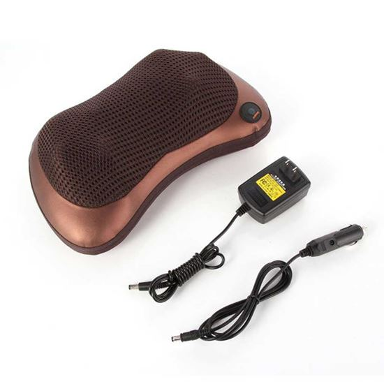 Picture of Car and Home Massage Pillow