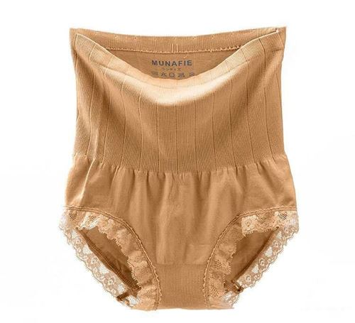 Picture of Munafie Black Premium West Slimming Panty