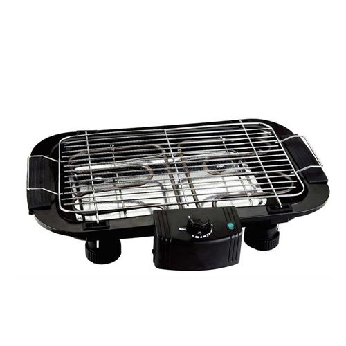 Picture of Electric BBQ Grill Machine