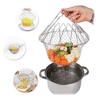 Picture of Multifunction Chef Basket