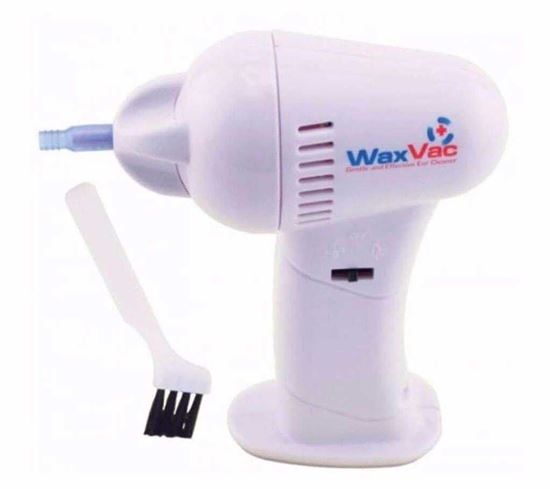 Picture of Wax Vac Ear Cleaner