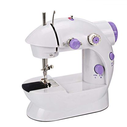 Picture of Electric Mini Sewing Machine