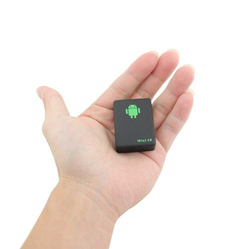 Picture of A8 Mini SIM Device Voice Tracker