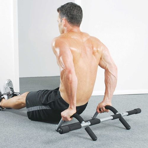 Picture of Iron Gym Total Upper Body Workout Bar