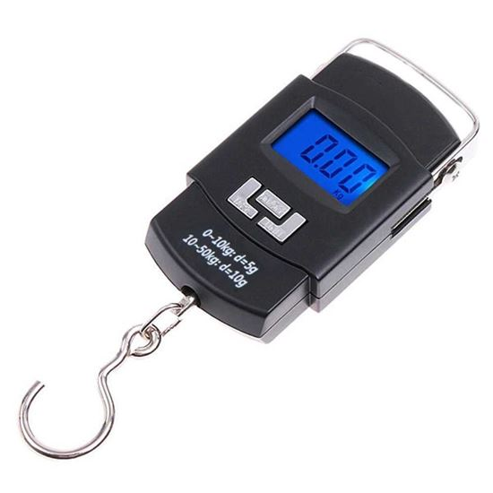 Picture of PORTABLE DIGITAL SCALE