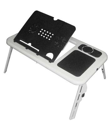 Picture of E-Table Foldable Laptop Table