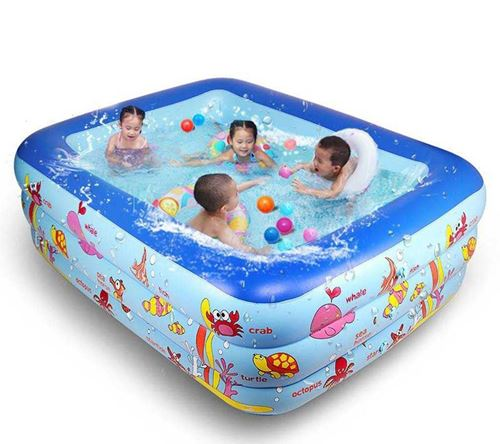 Picture of Bestway Inflatable Swimming Pool