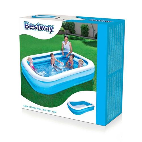 Picture of Bestway Inflatable Swimming Pool For Kids
