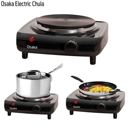 Picture of OSAKA ELECTRIC SINGLE STOVE