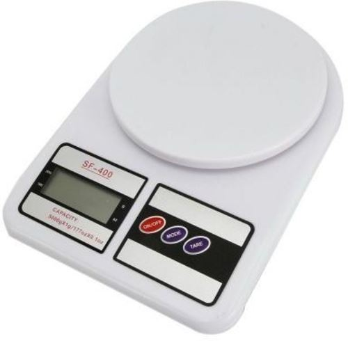 Picture of Electronic Kitchen Scale