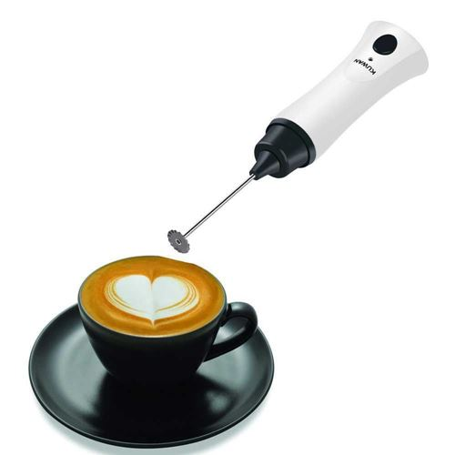 Picture of Rechargeable Electric Handheld Coffee / Milk Mixer