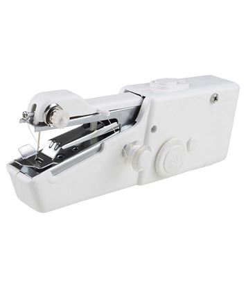 Picture of Electric Handheld Sewing Machine