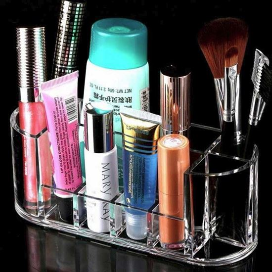 Picture of 8 SECTIONS COSMETIC Organizer
