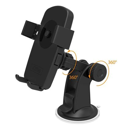 Picture of Easy One Touch Car Mount Holder