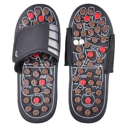 Picture of Foot Reflex Footwear