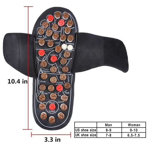 Picture of Foot Reflex Footwear
