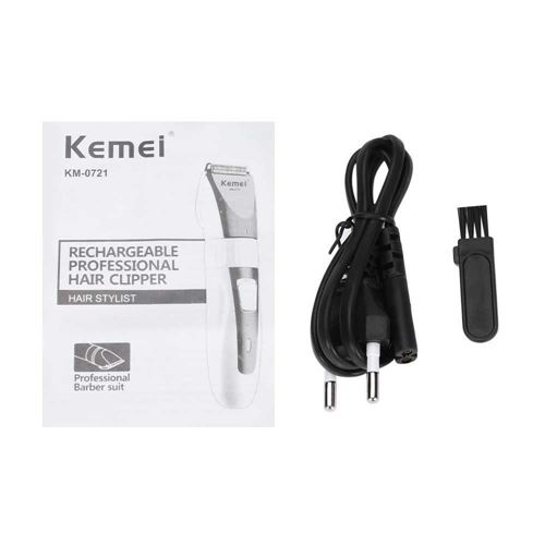 Picture of KM-0730 Kemei Professional Trimmer