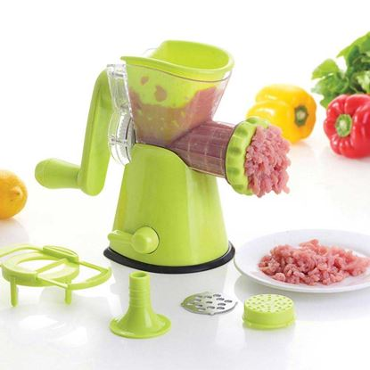 Picture of Manual meat Grinder Plastic