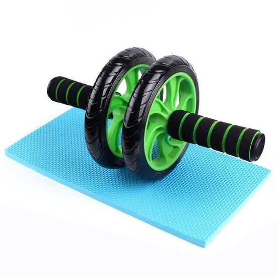 Picture of Braked AB Exercise Wheel