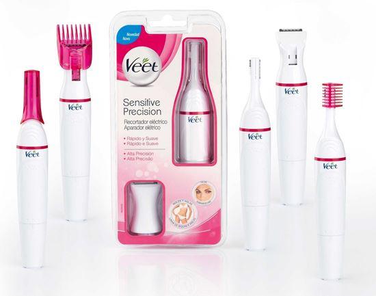 Picture of Veet Sensitive Precision Hair Remover