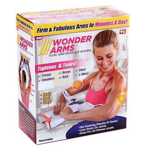 Picture of Wonder Arms
