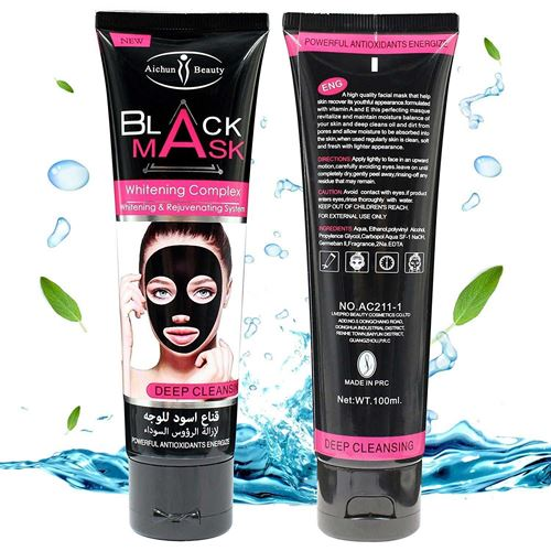 Picture of Aichun Beauty Black Mask