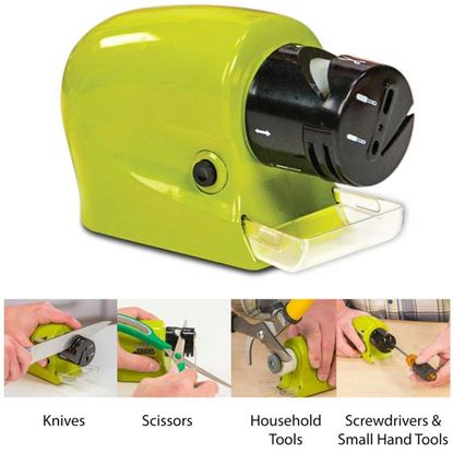Picture of Swifty Sharp Motorized knife Sharpener