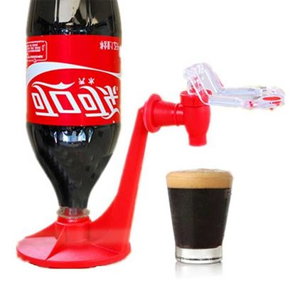 Picture of Fizz Saver Soft Drinks Dispenser