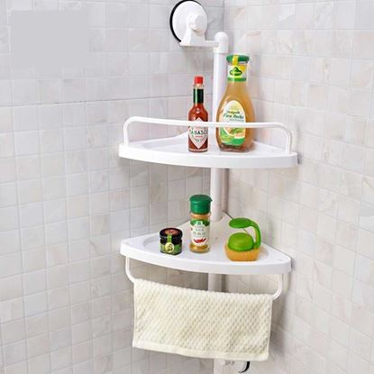 Picture of Corner Shelf Magic Suction
