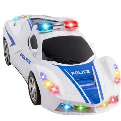 Picture of Transformer Robot Car for kids