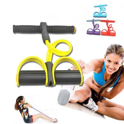 Picture of Body Trimmer Exercises