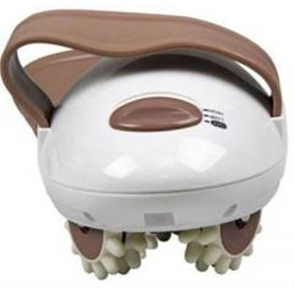 Picture of Shiqin Body Slimmer Massager - White