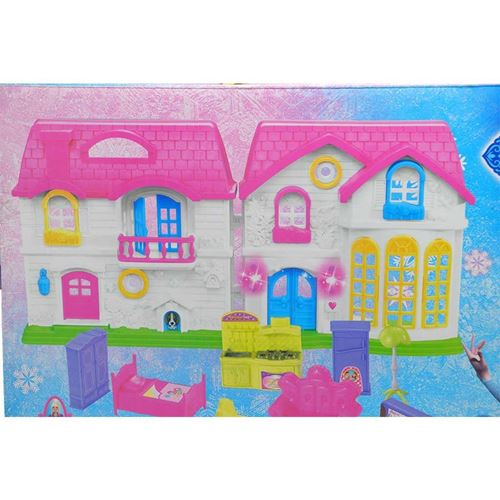 Picture of Frozen Dream House for Kids