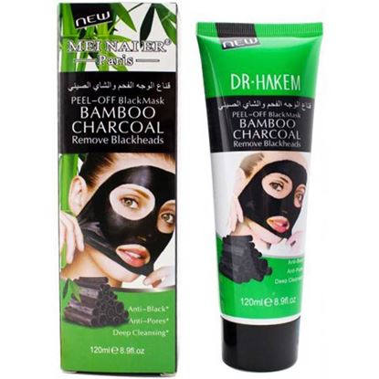Picture of Peel Of Mask Bamboo Charcoal