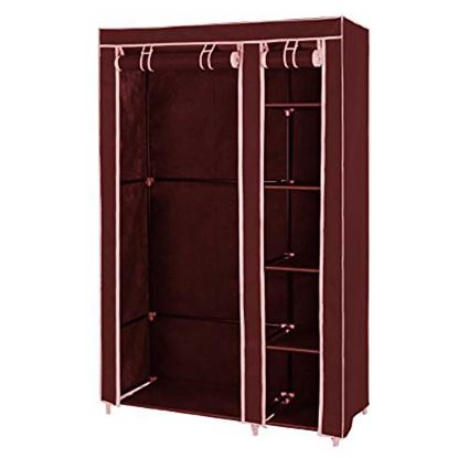 Picture of Cloth And Storage Wardrobe