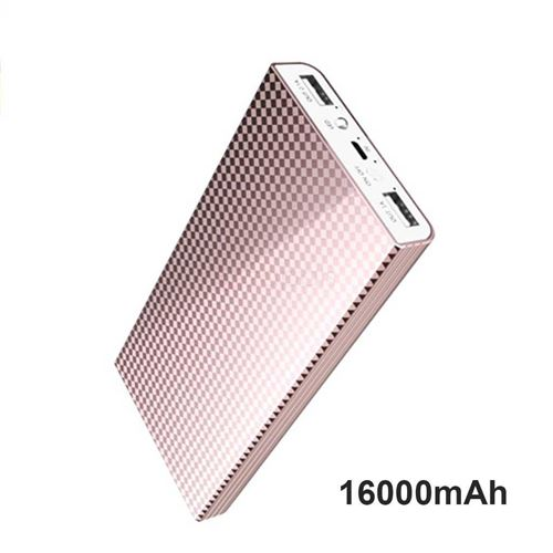 Picture of 16,000mah Awei Power Bank