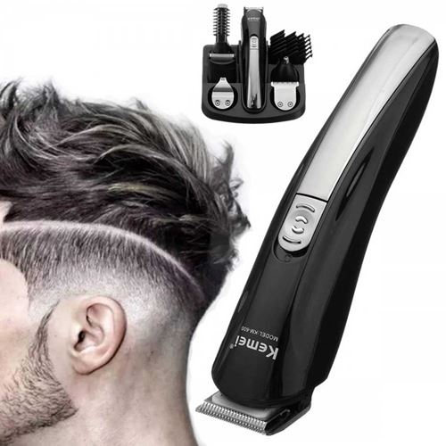 Picture of km-600 Kemei 11 in 1  Professional Trimmer