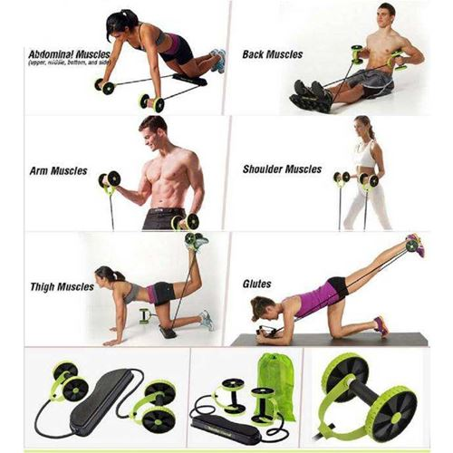 Picture of Revoflex Xtreme Full Body Workout