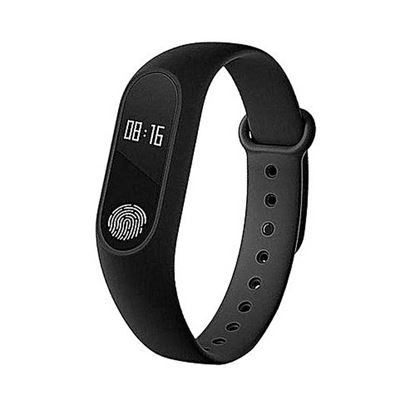 Picture of M2 Bingo Smart Watch with Heart Rate Monitoring Function