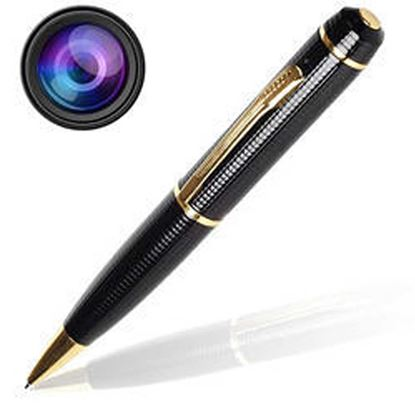 Picture of Spy Pen Fixed 8 GB Memory