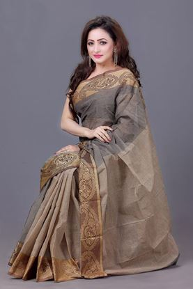 Picture of Tangail Cotton Saree