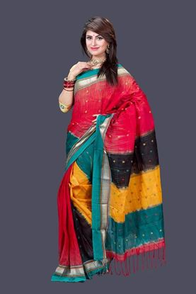 Picture of Maslice Saree