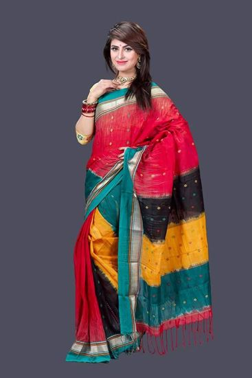 Picture of Maslice Saree