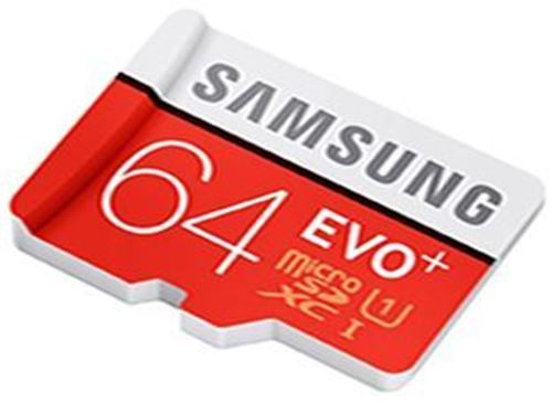 Picture of Samsung Memory Card 64GB